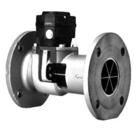 Turbo Model Industrial Turbine Meters