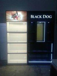 Wine Display Cabinets