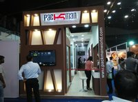 Index 2017 3d Stall Designing Services