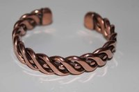 Pure Copper Bracelet