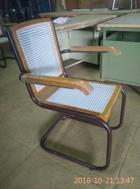Teak Wood Arm Chairs
