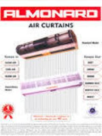 Almonard Air Curtains