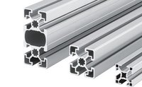 Bosch Rexroth Aluminium Profiles