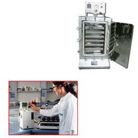 Vacuum Laboratory Ovens For Pharmaceutical Industries