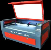 Advanced Laser Cutting Machines