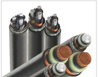 Rigid Ht Power Cables