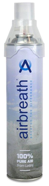 Clean Bottled Air 7l