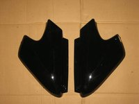 Plastic Three Wheeler Engine Covers