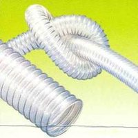 Polyurethane Flexible Hose Pipe
