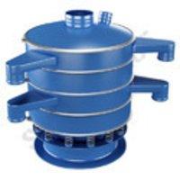 Circular Gyro Vibrator Screen