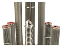 Reliable Stainless Steel Filter Cartridge