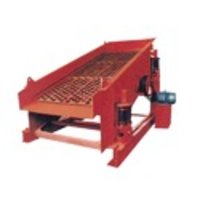 Vibrator Screen Machines