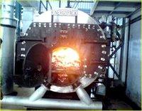 5 Tph Briquette Fired Steam Boilers
