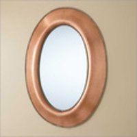 Wall Mount Magnification Mirror