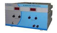 Dc Regulated Power Supply 0-30v 20a