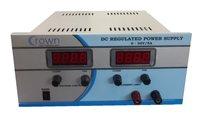 Dc Regulated Power Supply 0-30v 5a