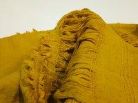 Herbal Dyed Silk Shawls