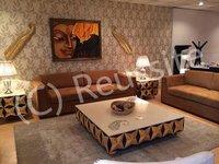 Beautiful Drawing Room Sofa Set