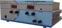 Dc Regulated Power Supply 0-120v 2a