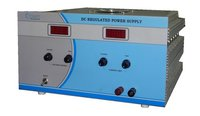 Dc Regulated Power Supply 0-60v 10a