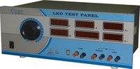 Led Test Panels