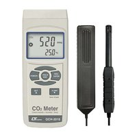 Co2 Air Quality Meters