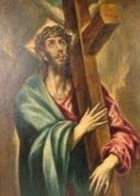 Jesus God Poster