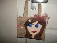 Personalised Jute Bags in Ghaziabad