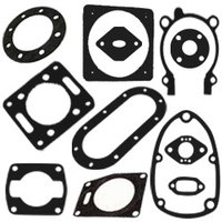 Durable Rubber Gaskets