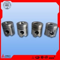 Piston Assy And Liner
