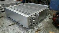 Tray Dryer Steam Radiators