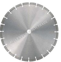 Diamond Concrete Cutting Saw Blades