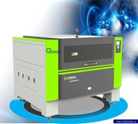 Co2 Laser Cutting And Marking Machines in New Delhi