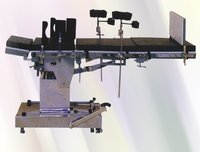 Hydraulic Operating Tables