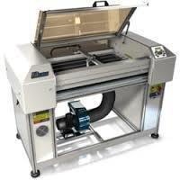 Laser Cutting Machine in Ahmedabad