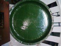 Disposable Round Shape Paper Plates