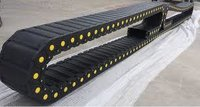 Durable Plastic Cable Drag Chains