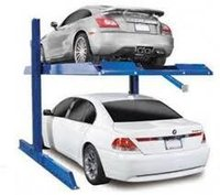 Stack Parking Systems