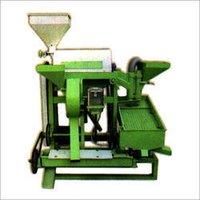 Dalia Manufacturing Unit Machine