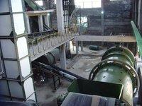 Fertilizers Manufacturing Unit Machine