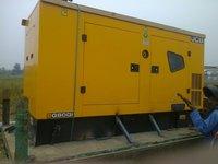 Soundproof Generator Rental Services