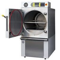 Heavy Duty Autoclave