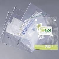 Durable Slider Bags