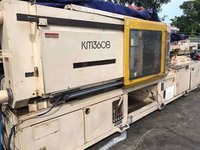 Second Hand Kawaguchi Plastic Injection Moulding Machines