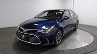 Used Car (2017 Toyota Avalon XLE Premium)