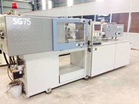 Used Sumitomo C160 Plastic Injection Moulding Machines