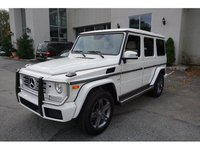 2016 Mercedes-Benz G-Class AMG G65 AWD AMG G65 4MATIC 4dr SUV