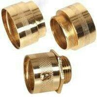 Brass Metal Connectors