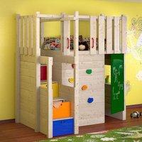 Indoor Play Tower