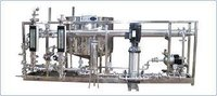 Pharmaceutical Water Generation System